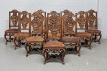Breughel Set of chairs