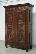 Brittany Armoire