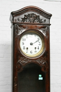 Country French Grandfather clock