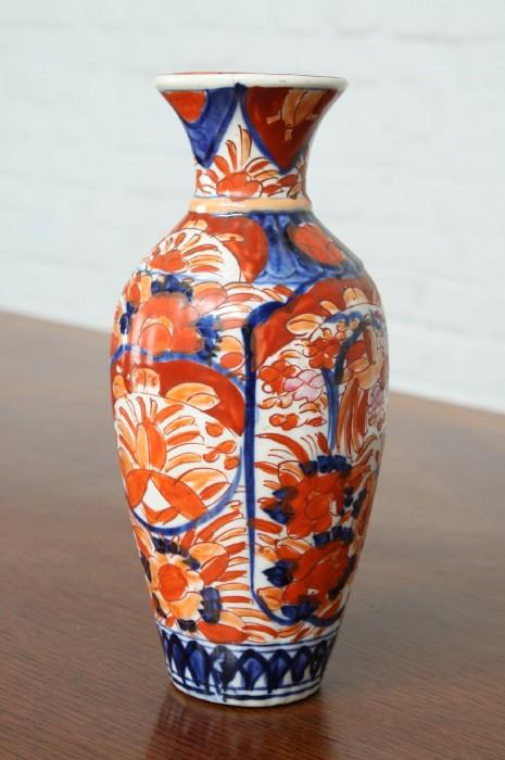 Imari Vase Miscellaneous Belgium Antique Exporters