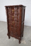 Liege style Cabinet