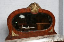 Louis XIV Buffet and server