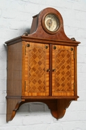 Louis XIV Wall cabinet