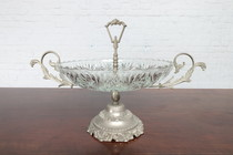 Louis XV Bowl