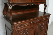 Louis XV Buffet and server