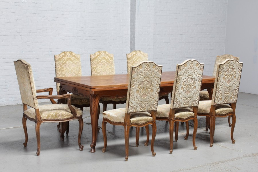 Prime Louis Xv Table Chairs Spiritservingveterans Wood Chair Design Ideas Spiritservingveteransorg