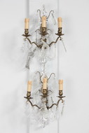 Louis XV Wall sconces