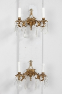 Louis XVI Wall sconces