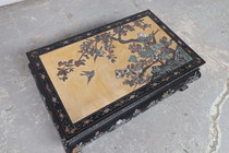 Oriental Coffee table