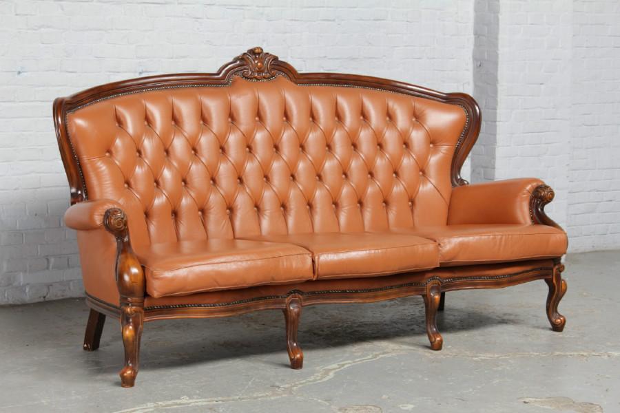 Rococo Sofa Set