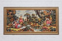 Rococo Tapestry